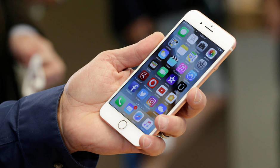 94c3d63d3d2 ODECU arremete contra Apple y entrega detalles de la demanda por iPhones  lentos – TransMedia
