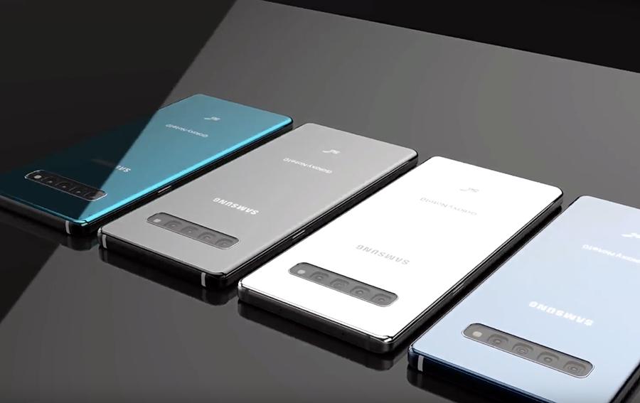 aa2a6557bf5 Samsung Note 10 vendría en dos tamaños según reporta prensa coreana –  TransMedia