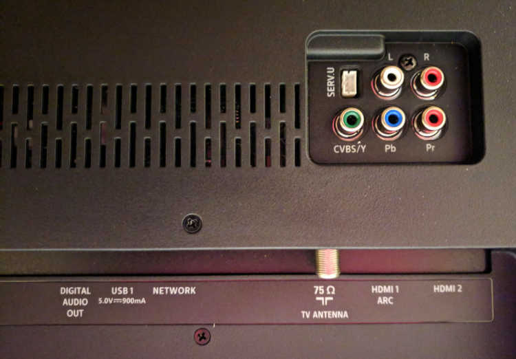 Review TV Philips Serie 6700 4K UHD : El regreso iluminado
