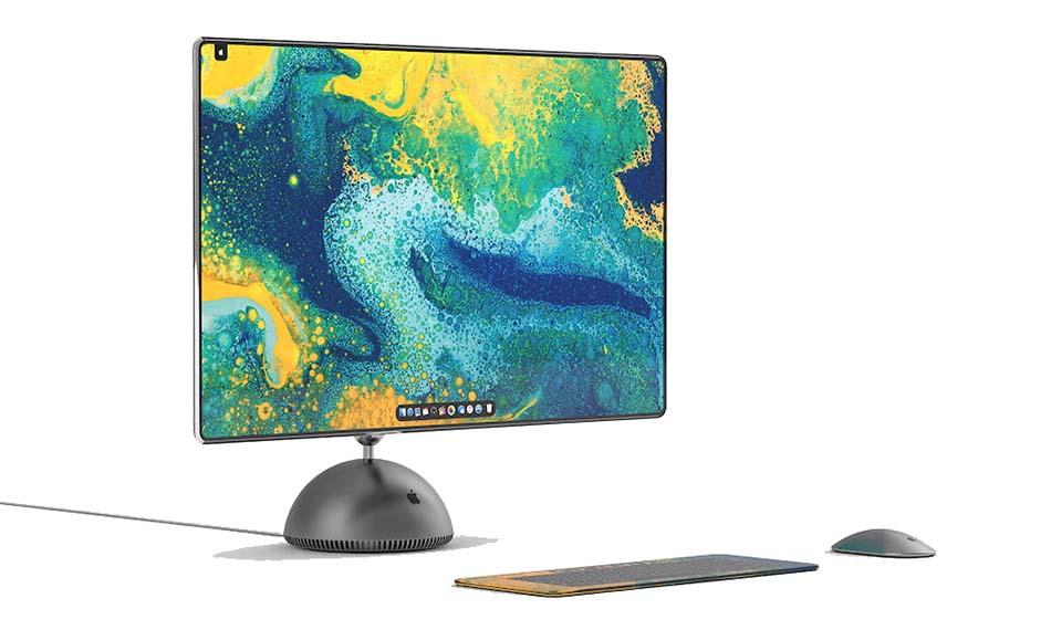 AirTags, iMac rediseñado, MacBook Air, MacBook Pro con ...
