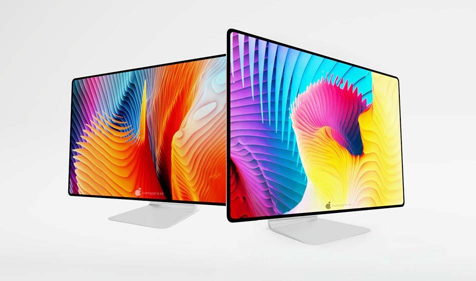 La renovación de la línea iMac llegará en el segundo ...